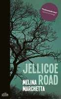 Omslagsbild till Jellicoe Road.