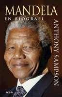 Omslagsbild till Mandela: en biografi.
