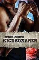 Omslagsbild till Kickboxaren.