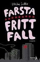 Omslagsbild till Farsta fritt fall.