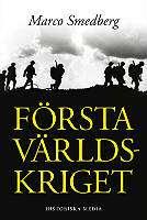 Omslagsbild till Första världskriget.