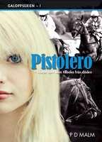 Omslagsbild till Pistolero.