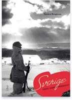 Omslagsbild till Sverige under andra världskriget.