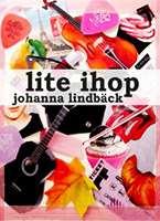 """Omslagsbild till boken """"Lite ihop""""."""