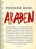 """Omslagsbild till boken """"Araben""""."""