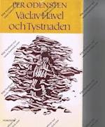 Václav havel och tystnaden okomslagomslagsbild