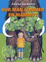 Omslagsbild till Hur man gömmer en mammut.