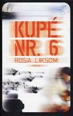 Omslagsbild till Kupé nr 6.
