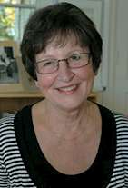 Marianne Carlsson