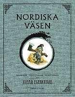 Omslagsbild till Nordiska väsen.