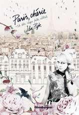Omslagsbild till Paris Cherie.
