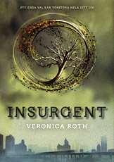 Omslagsbild till Insurgent.