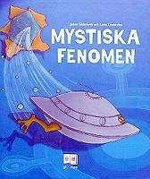 Omslagsbild till Mystiska fenomen.