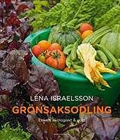 Omslagsbild till Grönsaksodling.