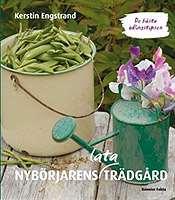 Omslagsbild till Nybörjarens lata trädgård.
