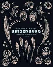 Omslagsbild till Hindenburg.