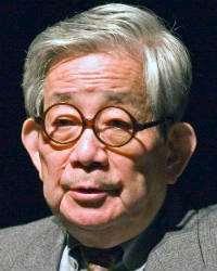 Kenzaburo Oe. (Bilden licensierad under Creative Commons Attribution 3.0 via Wikimedia Commons)
