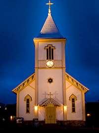 Bild: Kyrka: Foto: Henrik Ström, Flickr, cc by-sa 2.0