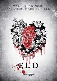Omslagsbild till boken Eld.