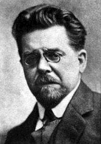 Władysław Reymont. (Bilden licensierad under Public domain via Wikimedia Commons)