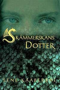Omslagsbild till Skämmerskans dotter.