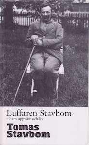 Luffaren Stavbom