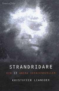 Omslagsbild till Strandridare och 13 andra skräcknoveller.