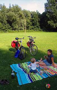Picknick. Foto: Fabio Bruna, Flickr