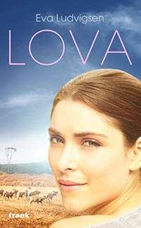 Omslag till boken Lova.