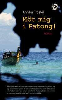 Omslagsbild till Möt mig i Patong.