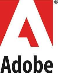 Adobe-logga