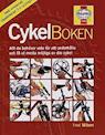 Omslagsbild Cykelboken